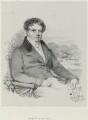 William Middleton Noel, by Richard James Lane, after  Nathan Cooper Branwhite - NPG D21690