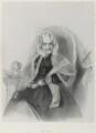 Mrs Fairlie, by Richard James Lane - NPG D21692