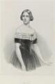 Jenny Lind, by Richard James Lane, after  Conrad L'Allemand - NPG D21695