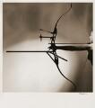Alison Williamson, by Alistair Morrison - NPG x77039
