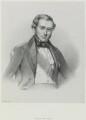 Hon. George Byng, 7th Viscount Torrington, by Richard James Lane - NPG D21708