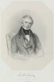 Walter Coulson, by Richard James Lane, printed by  M & N Hanhart, after  Fanny Corbaux - NPG D21709