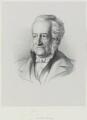 Sir Edward Hardinge John Stracey, 2nd Bt, by Richard James Lane, after  (Anthony) Frederick Augustus Sandys - NPG D21717