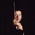 Franz Welser-Möst, by Chris Garnham - NPG x38131