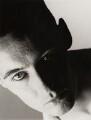 Roddy Frame, by Chris Garnham - NPG x38109