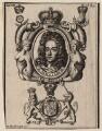 King William III, by Henry Hulsbergh (Hulsberg), after  Unknown artist - NPG D17046