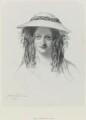 Lady Clementina Augusta Wellington Villiers, by Richard James Lane, after  James Rannie Swinton - NPG D21724