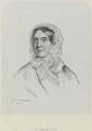Lady Lauderdale, by Richard James Lane, after  James Rannie Swinton - NPG D21726