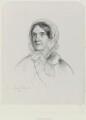 Lady Lauderdale, by Richard James Lane, after  James Rannie Swinton - NPG D21727