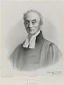 Gilbert Malcolm, by Richard James Lane, printed by  M & N Hanhart, after  Robert Scott Tait - NPG D21740