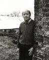 William Trevor (William Trevor Cox), by Mark Gerson - NPG x20123