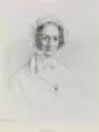 Mary Dawson Turner (née Palgrave), by Richard James Lane, after  Elizabeth (née Rigby), Lady Eastlake - NPG D21746