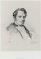 John Harding, by Richard James Lane, after  Field Talfourd - NPG D21766