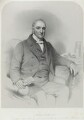 Richard Venables, by Richard James Lane, after  Eden Upton Eddis - NPG D21768