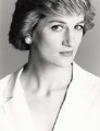 Diana, Princess of Wales, by David Bailey - NPG x32746