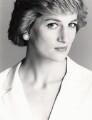 Diana, Princess of Wales, by David Bailey - NPG x32746