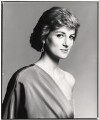 Diana, Princess of Wales, by David Bailey - NPG x32747