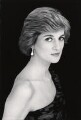 Diana, Princess of Wales, by David Bailey - NPG x32750