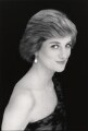 Diana, Princess of Wales, by David Bailey - NPG x32751