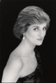 Diana, Princess of Wales, by David Bailey - NPG x32753