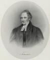 Charles David Maitland, by Richard James Lane, after  Emily Scott - NPG D21775