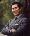 Prince Charles, by Carole Cutner - NPG x22209