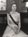 Princess Alice, Duchess of Gloucester, by Lenare - NPG x29584