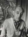 John Nash, by S.S. Walia - NPG x1522