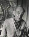 John Nash, by Saranjeet ('S.S') Walia - NPG x1522