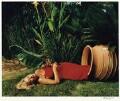 Helen Mirren, by Alistair Morrison - NPG x76966