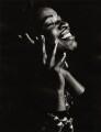 Dolores Springer, by Chris Garnham - NPG x38127