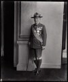 Robert Baden-Powell, by Vandyk - NPG x129938