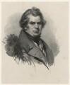 Sir John Ross, by Richard James Lane, printed by  Jérémie Graf, published by  Joseph Dickinson, after  Benjamin Rawlinson Faulkner - NPG D21781