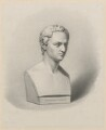 Friedrich August Rosen, by Richard James Lane, after  Richard Westmacott - NPG D21815
