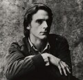 Jeremy Irons, by Lord Snowdon - NPG x27864