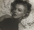 Marilyn Monroe, by Antony Beauchamp - NPG x126696