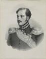 Nicholas I, Emperor of Russia, by Richard James Lane - NPG D21844