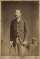 Frederic William Henry Myers, by Unknown photographer - NPG Ax68373