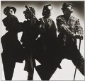 Sibylle de Saint Phalle; John Flett; John Charles Galliano; Barry Metcalf, by Nick Knight - NPG x26094
