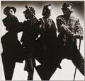 Sibylle de Saint Phalle; John Flett; John Charles Galliano; Barry Metcalf, by Nick Knight - NPG x26094