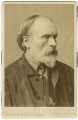 Sir Edward Coley Burne-Jones, 1st Bt, by Alfred James Philpott (Phillpot), for  Elliott & Fry - NPG x6422