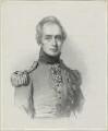 Sir Charles Broke Vere, by Richard James Lane, after  George Patten - NPG D21883