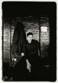 Ian Curtis, by Kevin Cummins - NPG x88055