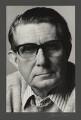 Roland Penrose, by Adrian Flowers - NPG x4168