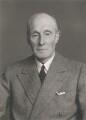 Edward Felix Norton, by Walter Stoneman - NPG x165676