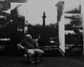 John Virtue, by Tino Tedaldi - NPG x126873