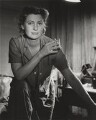 Lee Miller, by David E. Scherman - NPG P1082
