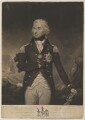 Horatio Nelson, by William Barnard, after  Lemuel Francis Abbott - NPG D17801