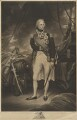 Horatio Nelson, by Edward Bell, after  Sir William Beechey - NPG D17802
