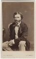 Sir Frederic William Burton, by Cundall, Downes & Co, or by  John Watkins - NPG Ax5077